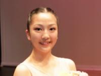 Endo Ballet所属 ドイツ パルッカシューレ留学中 遠藤 ゆま氏